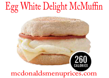 egg white delight